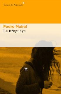 La uruguaya Pedro Mairal
