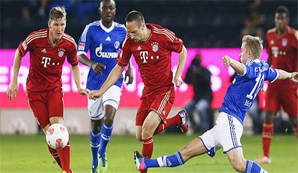 Prediksi Schalke vs Bayern Munchen Bundesliga