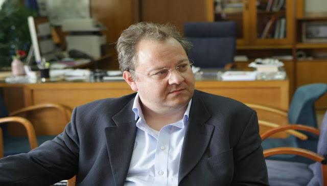 Κ.Παπαζάχος: «Δεν μπορούμε να είμαστε καθησυχαστικοί - Η κοινωνία πρέπει να είναι προετοιμασμένη για το χειρότερο σενάριο»