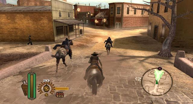 10 Game Sandbox/Open World Terbaik PSP 34