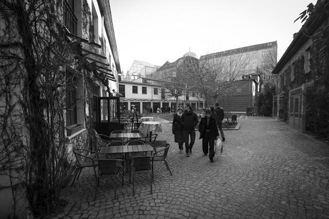 Heckmann hofe-Berlino