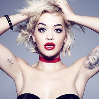 MUSIC: Rita Ora – Girls (Solo Version)