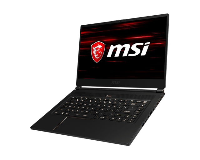 GS65 Stealth Thin Gaming Laptop