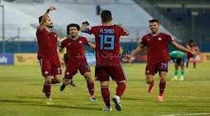 بيراميدز يتغلب على الإسماعيلي بهدف نظيف ويتاهل لربع نهائي كأس مصر