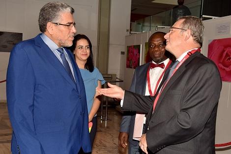 الرميد: التعذيب بالمغرب يستمر .. والخطوط الحمراء للقضاة تنكسر