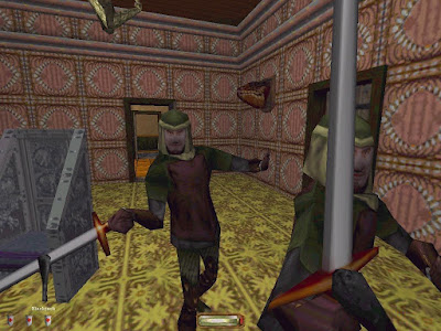 Download Game Thief Gold PC