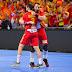 Handball WM: Makedonien mit Kantersieg gegen Angola