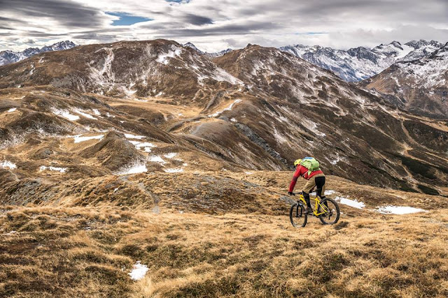 Vaude Bike Wear Test official
