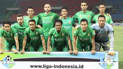 Daftar Pemain Bhayangkara FC