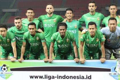 Daftar Skuad Pemain Bhayangkara FC 2019 Terbaru (+Nomor Punggung)