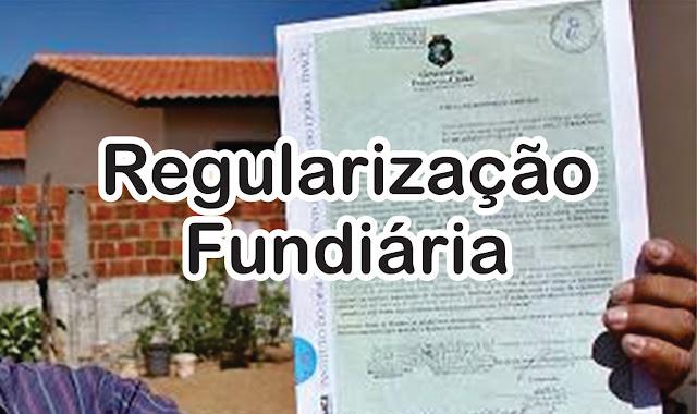 Prefeitura de Registro-SP realiza cadastro de lotes da Vila São Francisco e da Vila São Jorge visando regularização fundiária