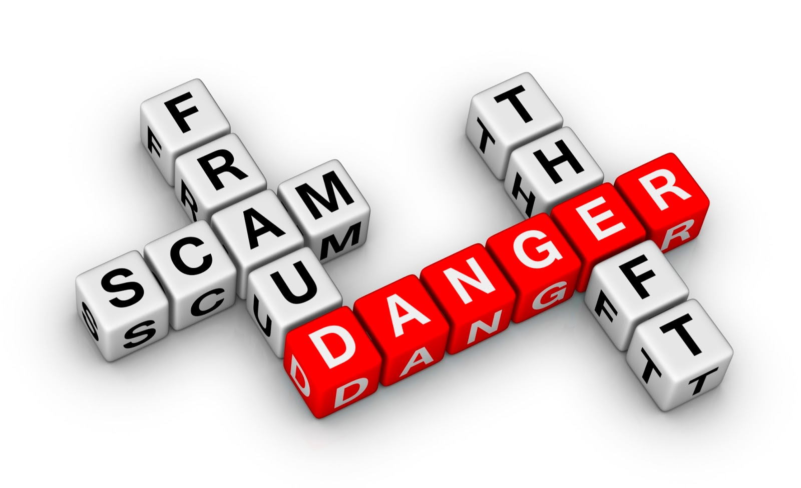 Business Owners Beware: Fraud Can Be Anywhere