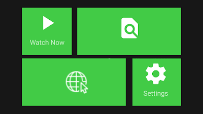 NEW GREEN IPTV APPLICATION : FAST SERVER & LOTS OF CHANNELS SPORT AND MORE 2019