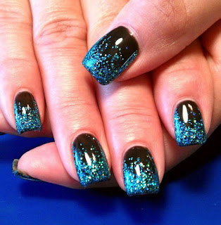 shimmer-fashionable-nailart