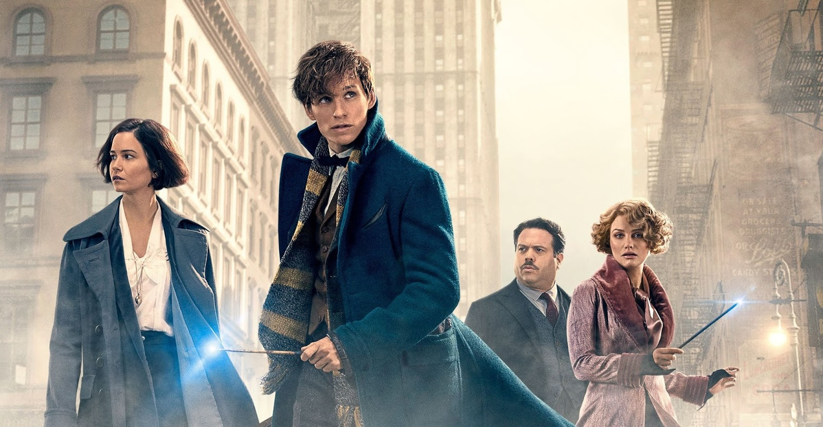 Fantastic Beasts and Where to Find Them Sequel Teases Nicolas Flamel.