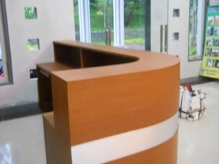 Meja CS  Meja Customer Service  Help Desk  Meja Kasir
