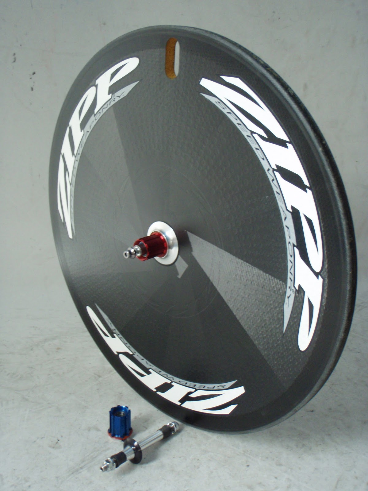 Frame And Wheel Selling Services 2008 Zipp 900 Disc