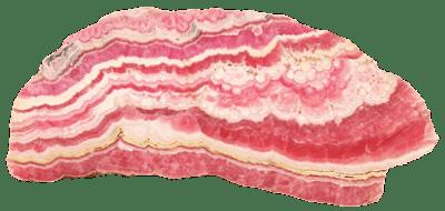rodocrosita bandeada argentina piedra | foro de minerales