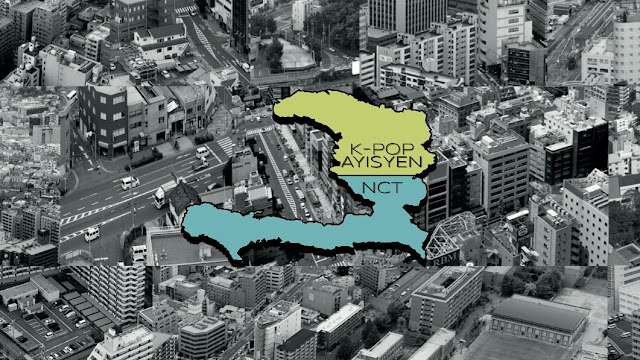 MINOR UPDATES AND INFO | K-POP AYISYEN 2.5