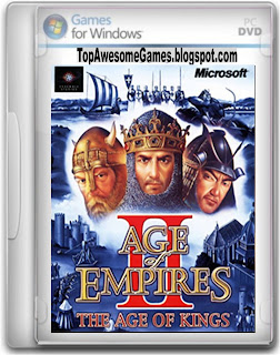 Age of Empires 2 The Age of King