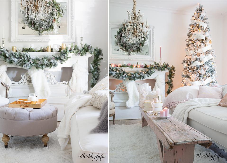 Secrets To A Quick Christmas Color Transformation