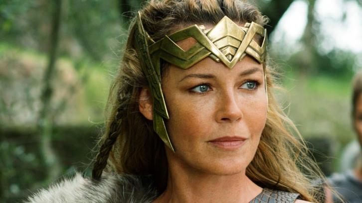 One Day She'll Darken - Connie Nielsen Joins TNT Limited Series