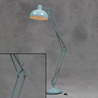 Baby Proof Floor Lamp