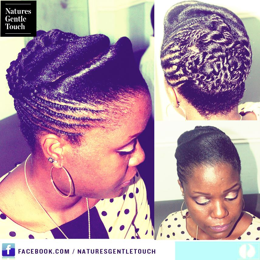 Marvelous Favorite Hairstyles From 2015 Natures Gentle Touch Short Hairstyles For Black Women Fulllsitofus