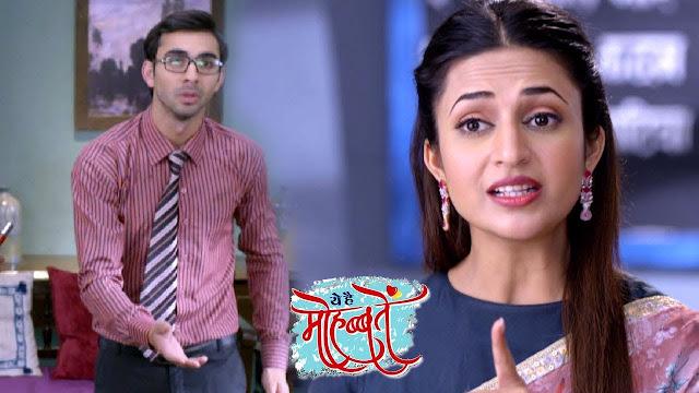 Upcoming Twist: Yug's dangerous closeness with Aliya warns Ishita in Yeh Hai Mohabbatein