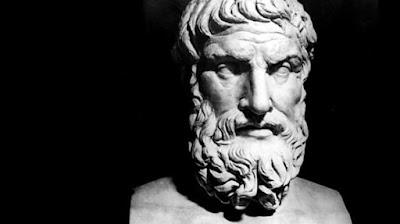 Epicuro - Citazioni, aforismi e frasi