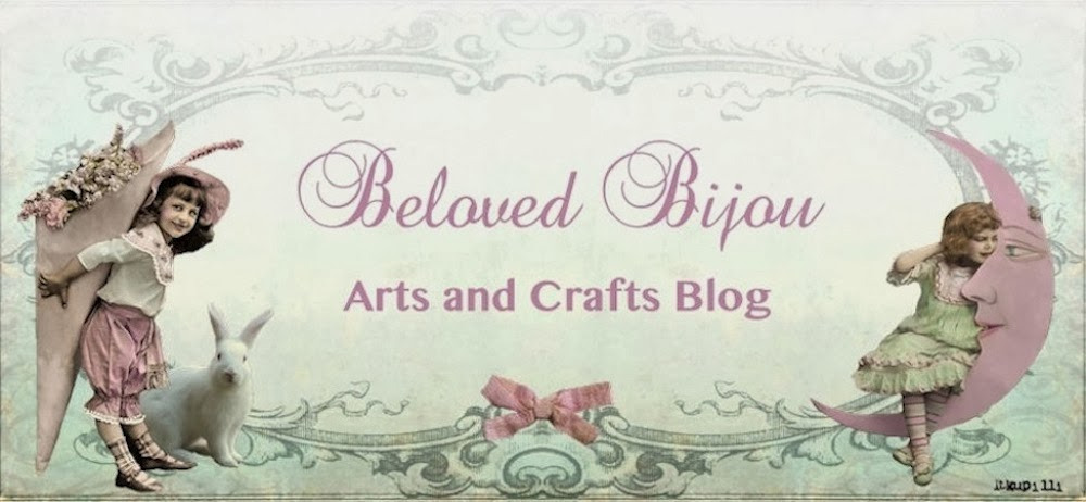 Beloved Bijou's Craft Blog