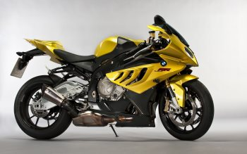 Wallpaper: BMW S1000 RR