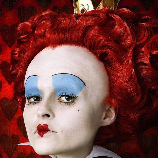 La Macedonia de Mariola  Transfórmate  Maquillajes Para Carnaval e6aa1605ed8