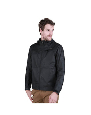 Eiger Riding Jacket