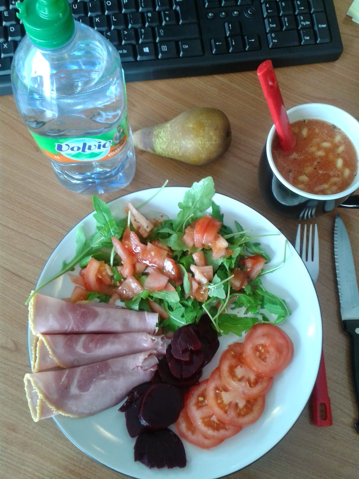 Slimming world lunch ideas at work