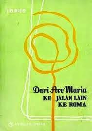 Download Buku PDF dari Ave Maria ke Jalan Lain ke Roma