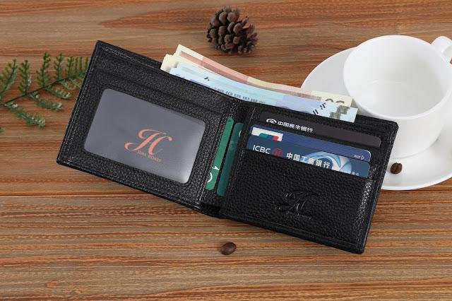 Jims Honey Axio Man Wallet