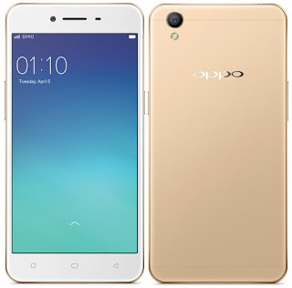 Root Oppo a37f