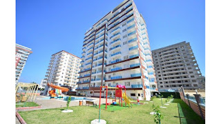 Mahmutlar Alanya Wohnung Kaufen