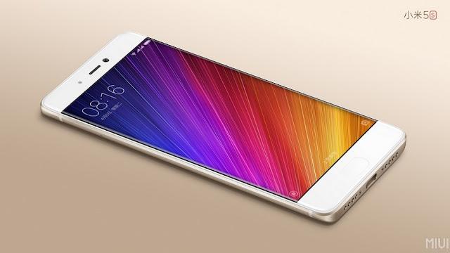 Inilah Rencana Tanggal Rilis Xiaomi Mi 5c dan Spesifikasinya