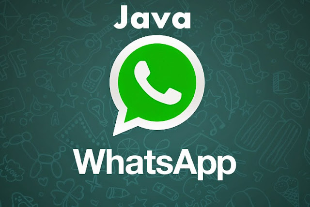 Whatsapp For Java