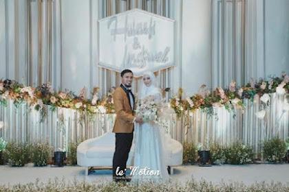 Pernikahan Tanpa Keluarga Lindswell, Adik Hulaefi Beri Penjelasan | JabarPost Media