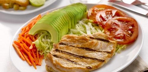 8 comidas saludables para bajar de peso rapido los - Que cenar para perder peso rapido ...
