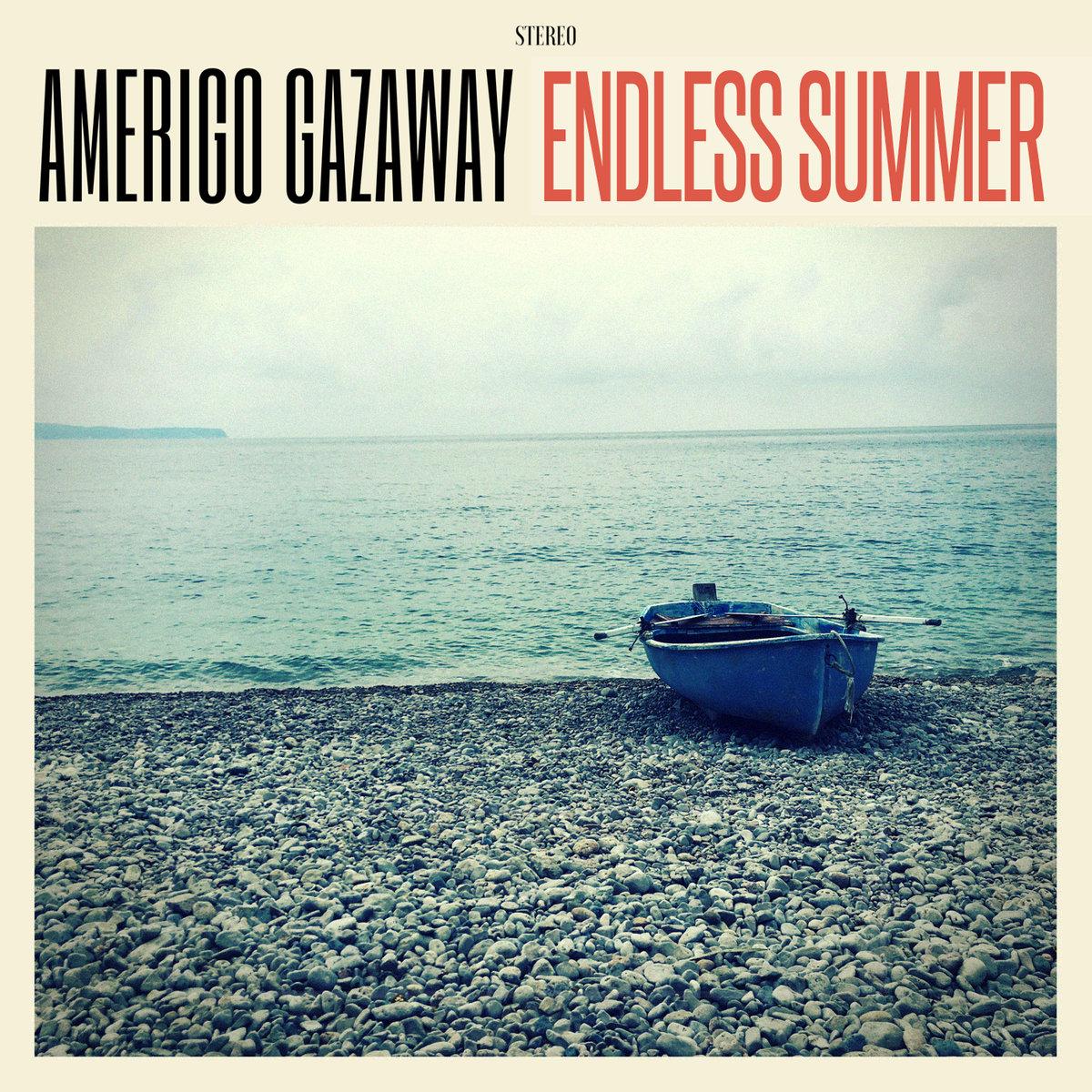 Endless Summer von Amerigo Gazaway | Das Beattape für Sonnenanbeter und Sommerträumer