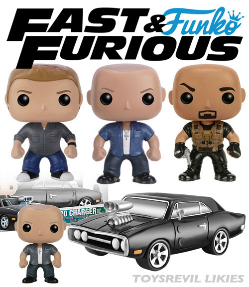 Cloud City 7 Fast and The Furious Torettos Muscle Car Club Keyring