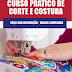 Inscrições abertas para o curso de corte e costura em Ipiaú