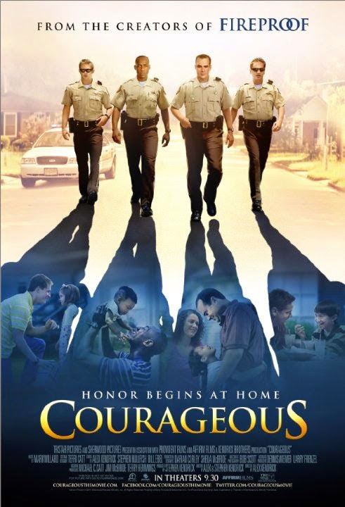 Courageous (2011) | Free TV-SHOWS