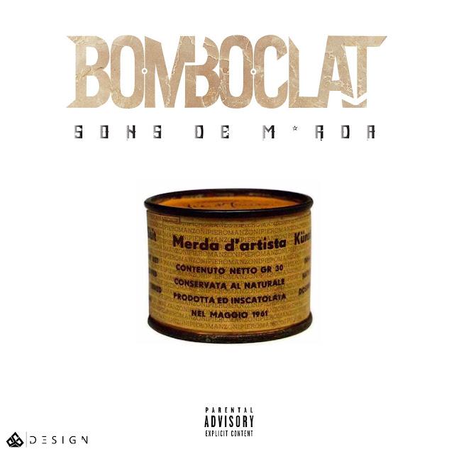 Bomboclat- Sons de M*rda BR