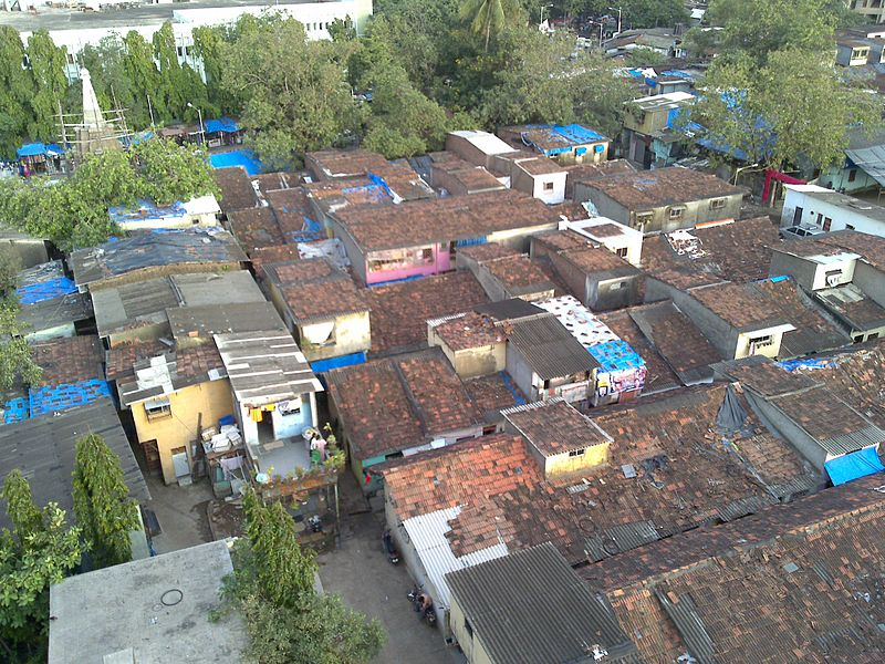 facts and information about dharavi the slum of mumbai facts n info