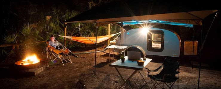 Portable Screen Rooms Camping